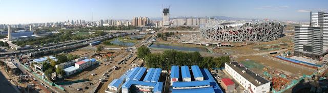 Olympic Panorama