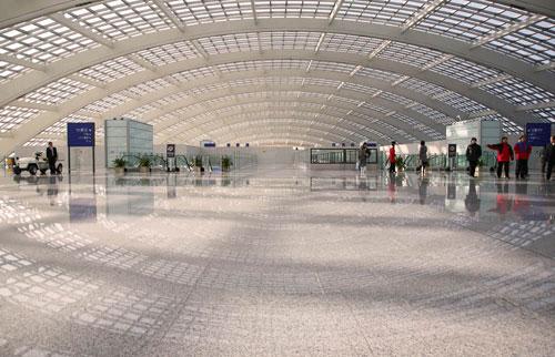 Beijing International Airport Terminal 3