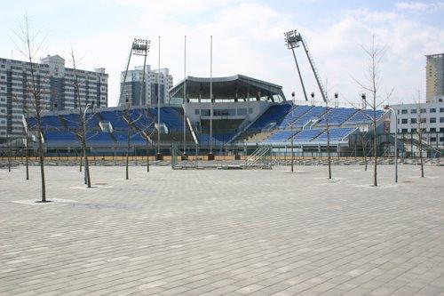 Fengtai Softball Field