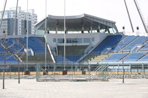 Fengtai Softball Field, Beijing, China