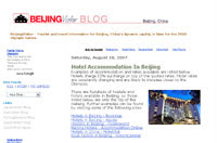 where to get online in Beijing