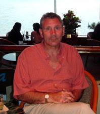 Ian Porterfield.