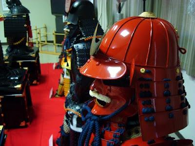 Sekigahara Museum