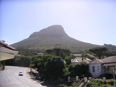 Studio For Rent in Cape Town