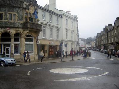 Tavistock, Devon