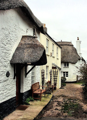 Malborough, South Hams, Devon