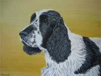 Gary Hammond - pet portraits