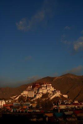 Lhasa Tibet