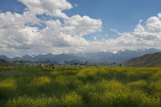 Eki Naryn Jailoo, Kyrgyzstan