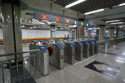 New subway lines have opened