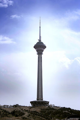 Milad Telecommunications Tower