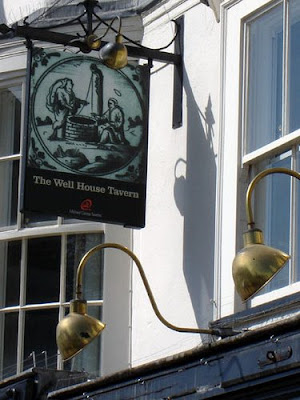 Well House Tavern, Exeter