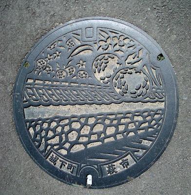 Hagi Manhole
