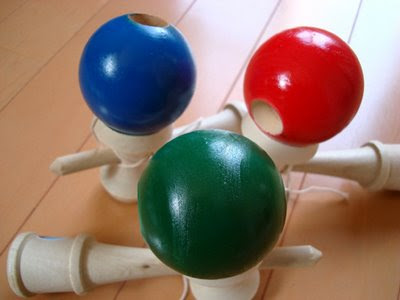 Novelty & Cut Price Kendama