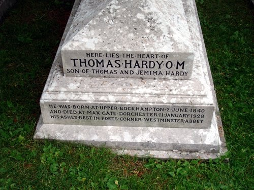 appreciating rain grave thomas hardy We can only surmise why henry lock uprooted his family from the familiar surroundings of the clay pitts area of winfrith newburgh to embark on a one way, once in a life-time journey to australia.