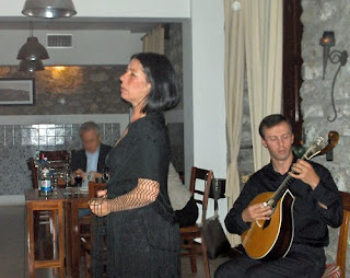 Fado Music in Madeira