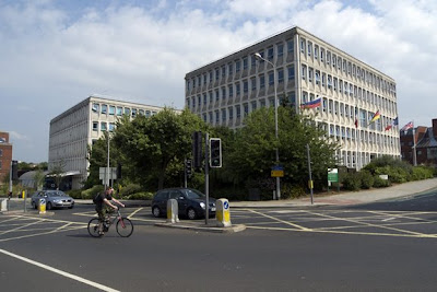 Exeter Civic Centre