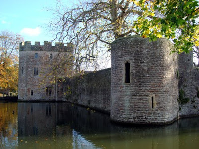 Bishop's Palace Wells