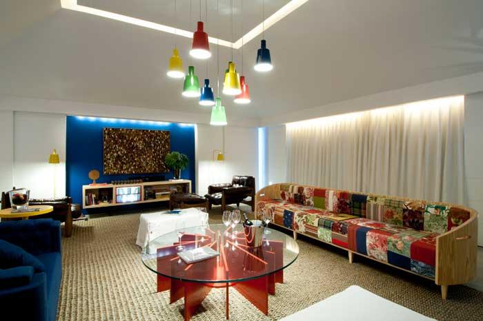 Especial casa cor es casa de designer for Designer casa
