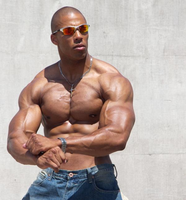 Does having more muscle mean you need more post-workout