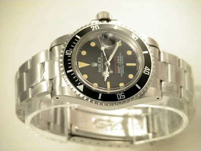 replica Rolex Spot in USA