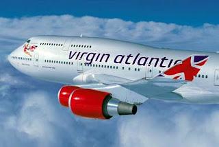Top News: Virgin Atlantic Flight Status