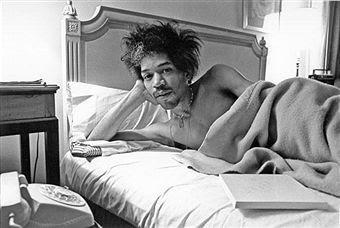 Jimi Hendrix Porno