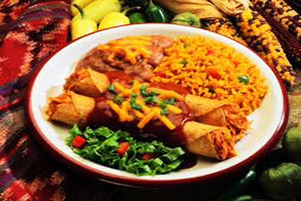 Traditional Mexican Food Recipes Restaurant Food Beverage Cuisine