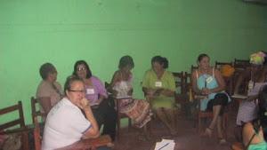 Articulação de Mulheres do Amapá, realiza Treinamento de Midia