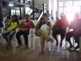 Raimunda Edna - Associação das Donas de Casa do Jardim Felicidade II