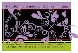 Transformar o mundo pelo Feminismo
