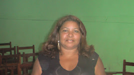 Katia Cilene - Militante do Forum Permanente de Mulheres do Amapá - FOPEMAP