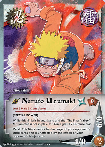 Naruto x dbz - 3 3