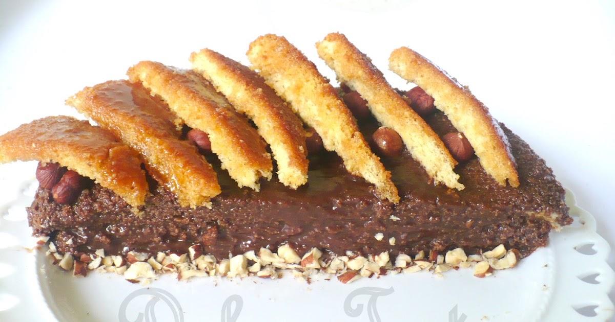 Nigella Chocolate Sponge Cake