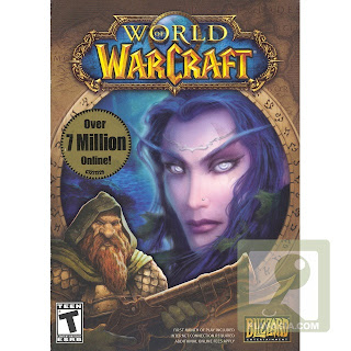 World Famous in the Philippines: Play World of Warcraft Offline