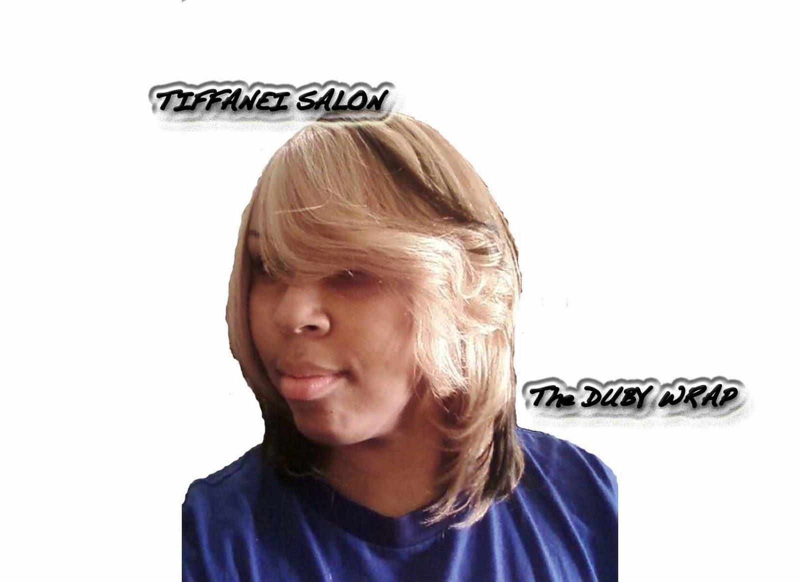 Duby Hair Weave Styles: Briads & Hair Weaving: THE DUBY WRAP