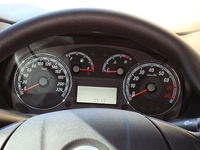 Fiat Punto Hlx 1 8 2008 Usado Teste Fotos Consumo Pre 231 O E Ficha T 233 Cnica Car Blog Br