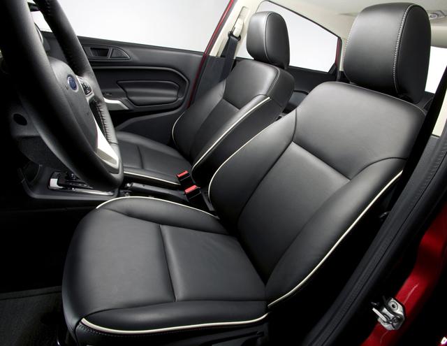 New Fiesta Sedan 2011 Se Tem Pre 231 O A Partir De R 49 900