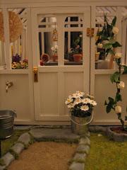 Kasvihuone/Greenhouse