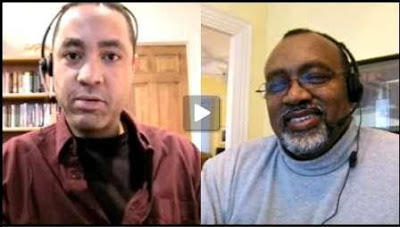 John McWhorter and Glenn Loury