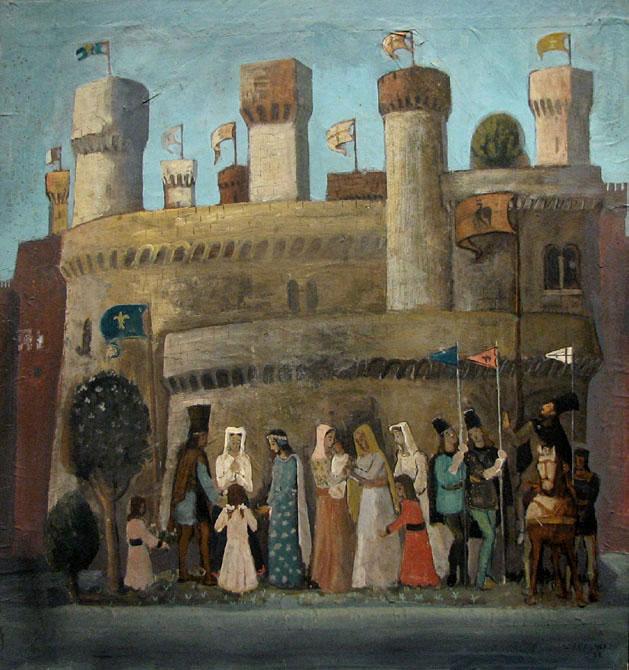 A Hist 243 Ria Da Arte Arte Medieval