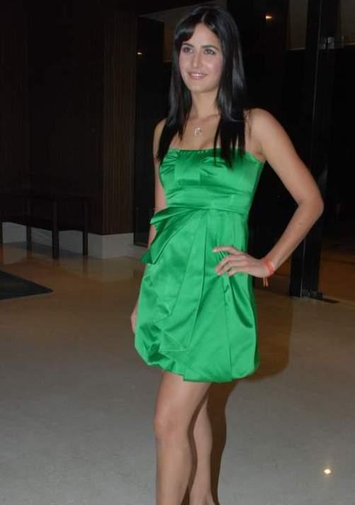 Bollywood Katrina Kaif In Ajab Prem Ki Gajab Kahani