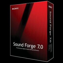 Soft SONY Sound Forge Pro 110 Build 299 Full Crack