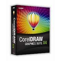 Corel Draw Graphics Suite X4 em português   Completo   Full + Crack