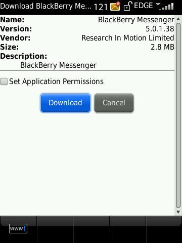 Updated* leaked: blackberry messenger 5. 0. 0. 55 | crackberry. Com.