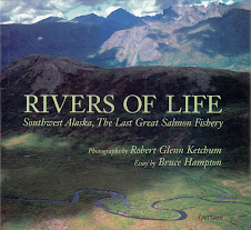 RGK Book, 'Rivers of Life: Southwest Alaska, The Last Great Salmon Fishery'