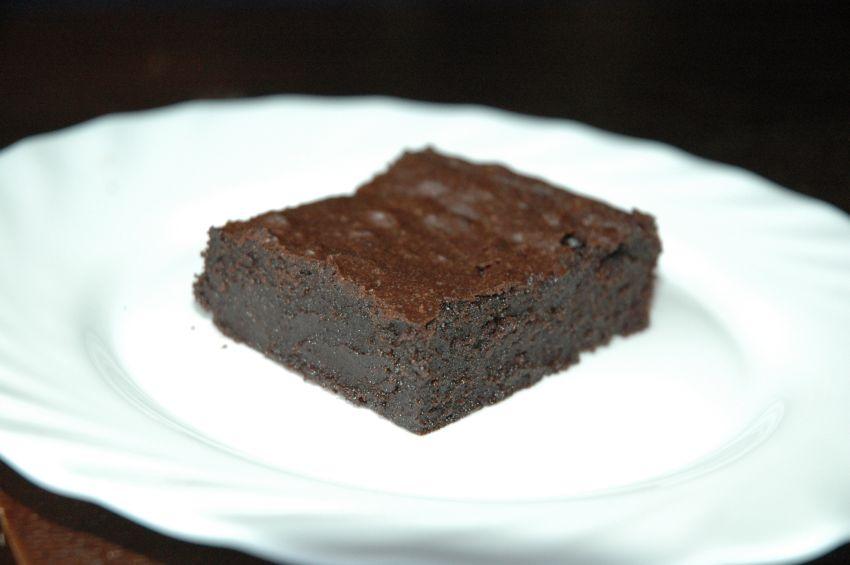 fussoir fondant au chocolat recette f tiche. Black Bedroom Furniture Sets. Home Design Ideas
