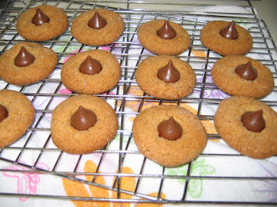 Favorite Christmas Cookie Recipe Cherry Blossom Cookies Flour On My Face