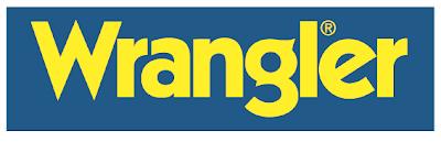 Wrangler jeans horse logo