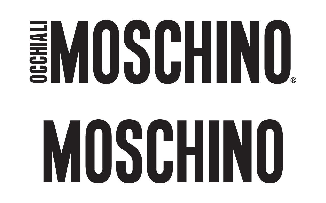 Vector Of The World Moschino Logo